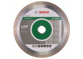 Disc diamantat Best pentru ceramica 200 x 25.40 x 2.2mm