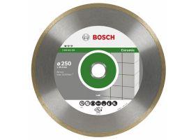 Disc diamantat Standard pentru ceramica 230mm