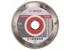 Disc diamantat Best pentru marmura 125 x 22.23 x 2.2mm