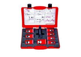 Dispozitiv debavurare si calibrare MSR 16-20-26