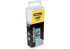 Stanley 1-CT306T Capse pentru cabluri - tip CT300 10mm