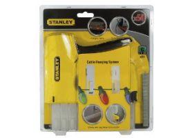Stanley STHT0-70989 Sistem reutilizabil de fixare cabluri Heavy Duty