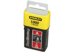 """Stanley 1-TRA205-5T Capse pentru aplicatii uzuale – tip a /3/53/530 8mm/5/16"""""""