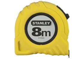 Stanley 1-30-457 Ruleta clasica 8m x 25mm