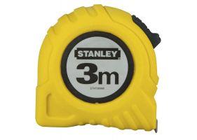 Stanley 1-30-487 Ruleta clasica 3m x 12,7mm