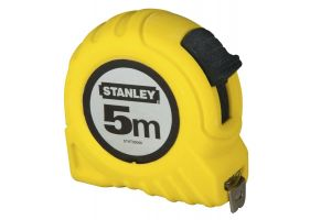 Stanley 1-30-497 Ruleta clasica 5m x 19mm