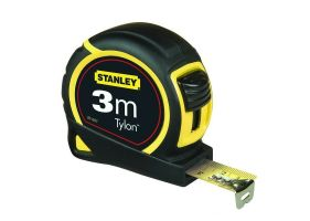 Stanley 1-30-687 Ruleta tylon 3m x 13mm