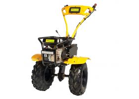 ProGARDEN HS500N motocultor 7CP, 2+1, roti ATV 19x7-8, benzina, far LED [Campo 753]