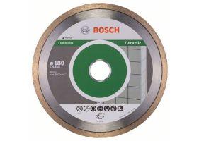 Disc diamantat Standard pentru ceramica 180mm