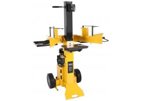 Texas Power Split 820V despicator electrohidraulic 8 tone, motor electric monofazat 3500W, lungime maxima bustean 50cm