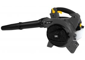 Texas GBV270 2-in-1 suflanta-aspirator, benzina, 2 timpi, 1CP, 40 litri