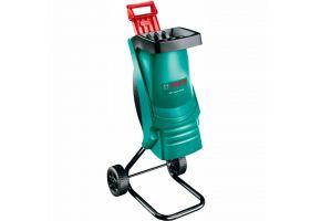 Bosch AXT Rapid 2200 Tocator resturi vegetale Set, 2200 W
