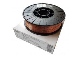 ProWELD ER70S-6 sarma sudura 0.8mm, rola 5kg/D200