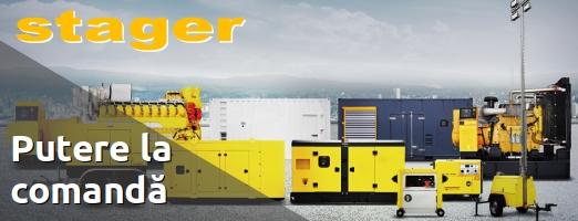 ProENERG promotie Stager